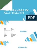 Mr 21 Oktober 2018 Iufd