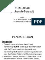 1. Kebersihan Lingkungan di Islam (dr. Ahmadi).ppt
