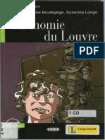 La momie du Louvre - 1