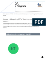 3 TM1UEM_ Lesson 1_ Integrating ICT in Teaching and Learning_ What is ICT