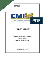 Poder Aereo Expo