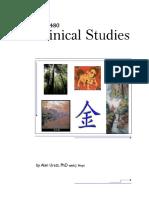 ACU480 Clinical Studies
