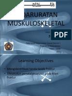 Muskuloskeletal Emergency(1)