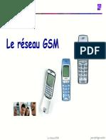 Physique appliquée. Le réseau GSM. jean-philippe muller. Le réseau GSM.pdf