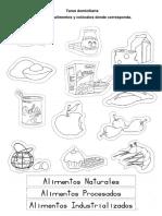 alimentos envasados y naturales.docx