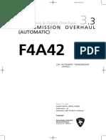 Automatic Transmission - F4A42.pdf