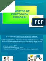4. Elementos de Proteccion Personal[1]