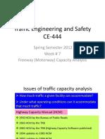 CE 444-Lec-5 ITS