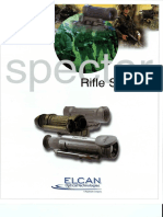 Specter Riffle Sights Full Page