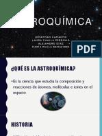 ASTROQUíMICA (1)