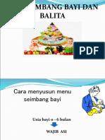 x Gizi Seimbang Bayi Dan Balita_2