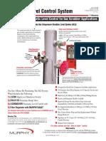 Gas Scrubber Level Control