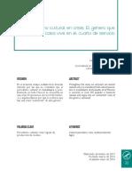 El Periodismo Cultural (2)