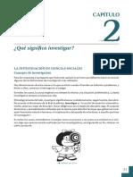D'Aquino y Rodríguez - PROYECTOS Cap 1