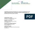 Competencias Gerenciais Santa Catarina