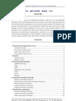 Data Recovery E-Book