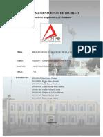 Infom presupuesto inversión Trujillo 2018