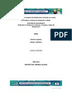 """4. Actividad de Aprendizaje 6_Evidencia 4 Artículo """"Canales y Redes de Distribución"""" - Copia"""