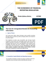 CHAPTER 4 THE ECONOMICS OF FINANCIAL REPORTING REGULATION - Copy.pptx