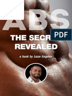 Abs-The Secret Revealed a Book by Lazar Angelov.en.Fr