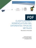 Clasificacion y Nomenclatura de Metales_2