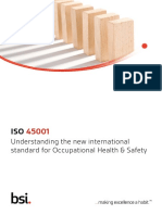 Iso 45001 Guide