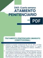 LECCIÓN N°4- 2018-TRATAMIENTO PENITENCIARIO