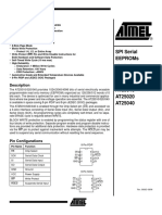 A. Atmel Products