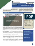 Informe Estadistico 09 2018 PNCVFS UGIGC