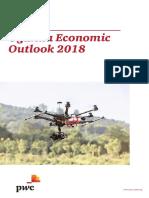 Economic Outlook Uganda