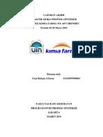 14 April 2019 LAporan PKPA Apotek.docx