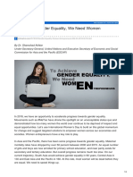 Article on Women Entrepreneur (1)