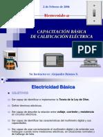 Electricidad Funcional Final