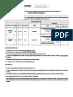 Publicación Convocatoria Empleo Temporal 2