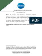 MARQUES, Fábio Cardoso. A Dimensão Estética em Marcuse e a Relação Arte-Política.pdf