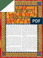 RAVENLOFT - Guia Para Adaptação Para a 5ª Edição