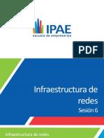 Sesion06 - Infraestructura de Redes