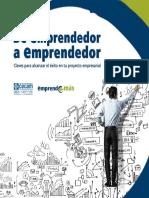 Manual 2014 Emprendemas