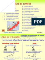 Cálculo de Límites.ppt