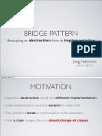 bridgepattern131062-140326234305-phpapp02