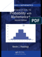 Introduction to probability with Mathematica - Kevin J. Hasting.pdf