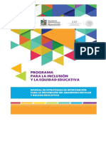 2.2 Manual de Estrategias de Intervención