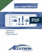 Accutron ultra