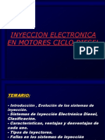 Inyeccion Electronica Diesel