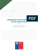 2019.03.01_lineamientos Vacuna Influenza 2019