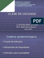 Vacuna Uru
