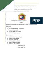 FUNDAMENTOS TEÓRICOS DEL TRABAJO SOCIAL.docx