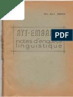 AIT-EMBAREK-NOTES-D-ENQUETE-LINGUISTIQUE-H.GENEVOIX.pdf