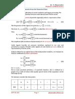 WINSEM2018-19 MAT2002 ETH SJT323 VL2018195000435 Reference Material II 1.3 Computation of Harmonics