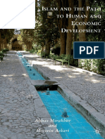 ISLAM AND THE PATH TO HUMAN AND ECONOMIC DEVELOPMENT.pdf